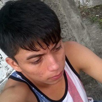 michel , 20, Tapachula, Mexico