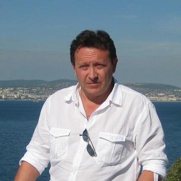 Boris Dolingo, 61, Ekaterinburg, Russia