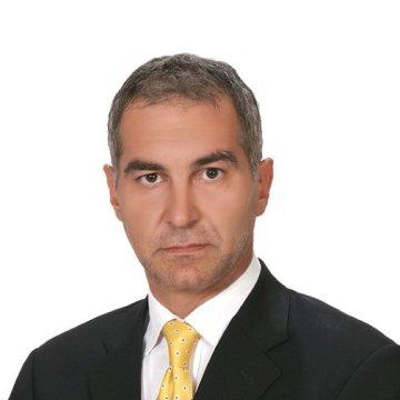 Nihat Yılmaz, 47, Istanbul, Turkey