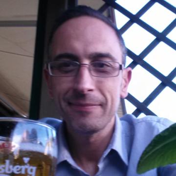 Giovanni Maggio, 41, Parma, Italy