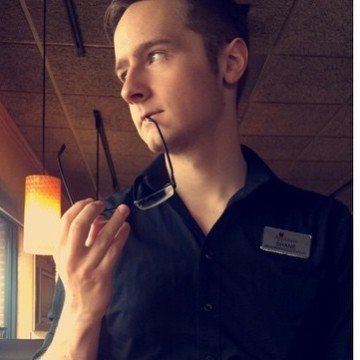 Shane, 22, Honolulu, United States