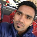 Manu Prasad, 26, Dubai, United Arab Emirates