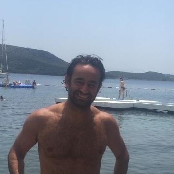 Jeff, 42, Istanbul, Turkey