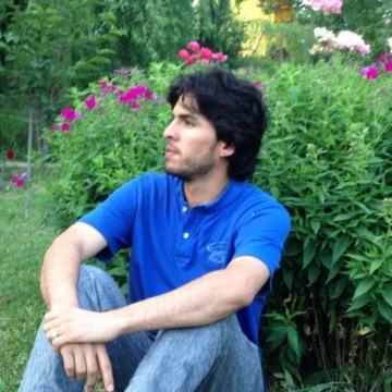 srosh, 29, Kabul, Afghanistan