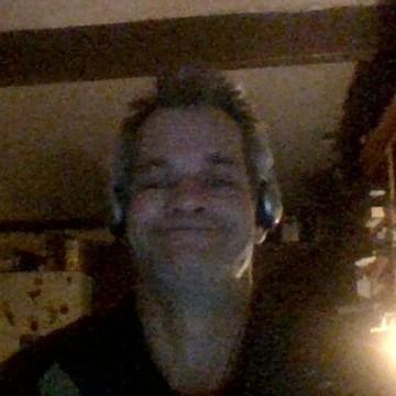 Richard Frost, 46, Newark, United States