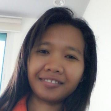 Achi, 37, Kathu, Thailand