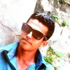 sreejith, 26, Thiruvananthapuram, India