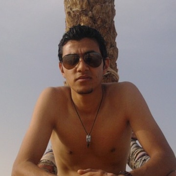 MizoNight, 30, Cairo, Egypt