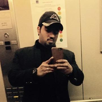 Abdulrahman, 32, Bisha, Saudi Arabia