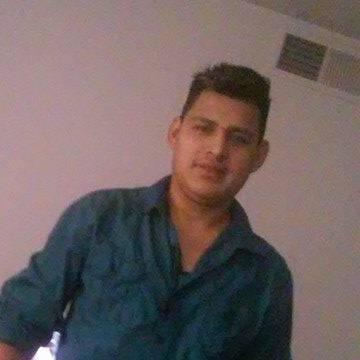 Victor Pablo Ledezma, 27, Irving, United States