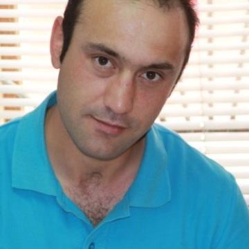 Chetin, 32, Tolyatti, Russian Federation