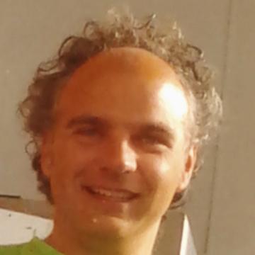 Mirko Maccari, 41, Firenze, Italy
