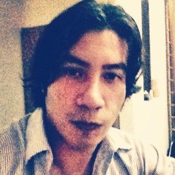 Luis Zavaleta, 32, Monterrey, Mexico