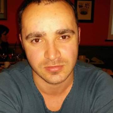 Ganea Stefan, 32, Padua, Italy