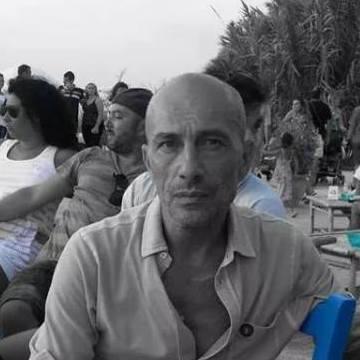 Luigi Iacono, 55, Siracusa, Italy