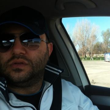 elit, 36, Baku, Azerbaijan