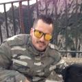 Héctor, 36, Barcelona, Spain