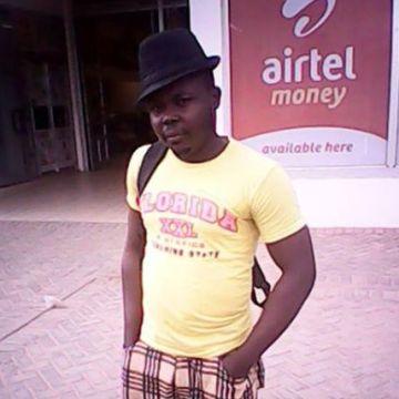 charles, 32, Accra, Ghana