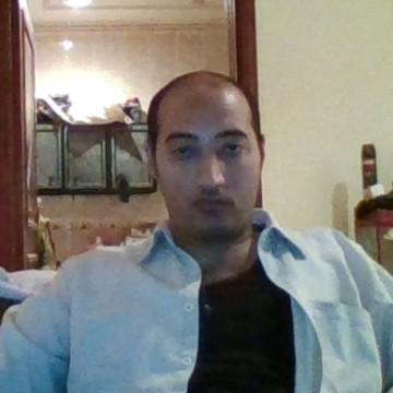 ahmad, 35, Bisha, Saudi Arabia
