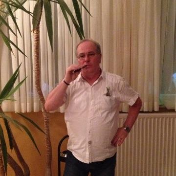 Željko, 61, Osijek, Croatia