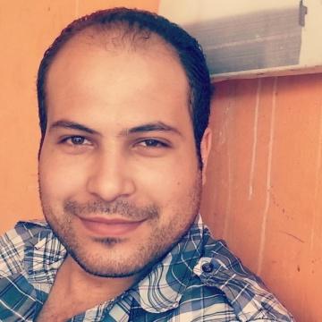 Dogoon, 32, Cairo, Egypt