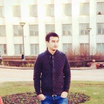 Максим, 24, Saint Petersburg, Russia