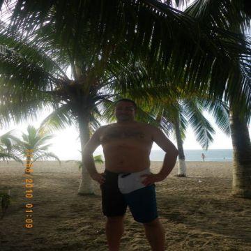 Angel Vaquero Rubio, 46, Madrid, Spain