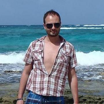 Steven Vd Peijl, 32, Barcelona, Spain