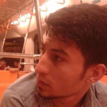 Mstf Kpln, 23, Adana, Turkey