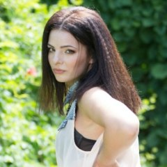 Olya, 22, Kiev, Ukraine