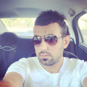 Ali can, 27, Kayseri, Turkey
