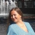 Anastasia Platsydim, 27, Dubai, United Arab Emirates