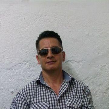 piter, 48, Morelia, Mexico