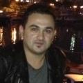 korkut, 34, Antalya, Turkey