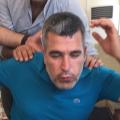 Ali, 41, Adana, Turkey