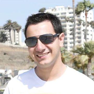 Dikran Koulian, 30, Los Angeles, United States