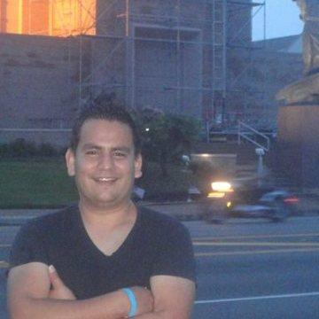 Victor, 31, Xalapa, Mexico