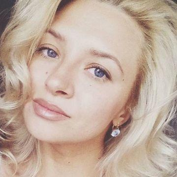 Катерина, 26, Krasnoyarsk, Russia
