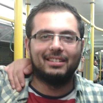 murad, 26, Bursa, Turkey