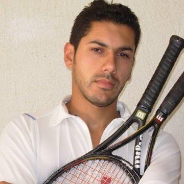 Ramón Amestica Guerrero, 35, Santiago, Chile