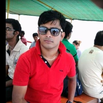 Jeet, 27, Goa Velha, India