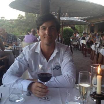 charles, 36, Prague, Czech Republic