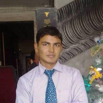 Dayanand Roy, 21, Delhi, India