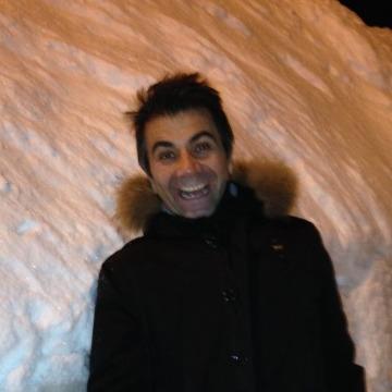 sam, 42, Toronto, Canada