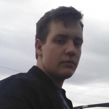 Daniel M Fergusson, 21, Denham Springs, United States