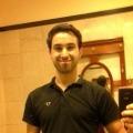 Juan Alejo, 37, Buenos Aires, Argentina