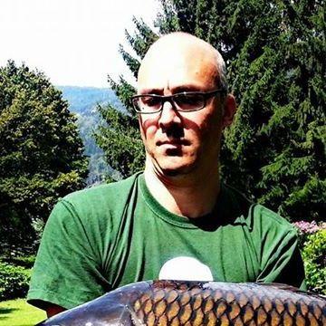 Allen Pitax, 46, Udine, Italy
