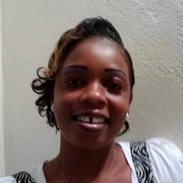 fernanda koula, 33, Abidjan, Cote D'Ivoire