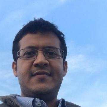 Piyush, 33, Mumbai, India