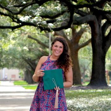 Kelley, 24, Tampa, United States